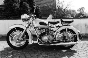 Adler Gespann-20
