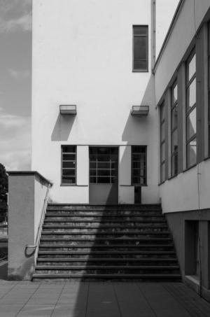 Bauhaus Dessau (1 von 6)