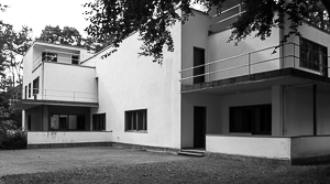 Bauhaus Dessau (4 von 6)