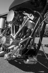 2017-08-29 Shovel Head Engine (1 von 1)