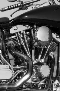 2017-08-29 Shovel Head Engine (2 von 1)