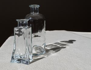 Stilleben Flaschen (5 von 5)